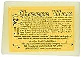 1 X Clear Cheese Wax 1lb