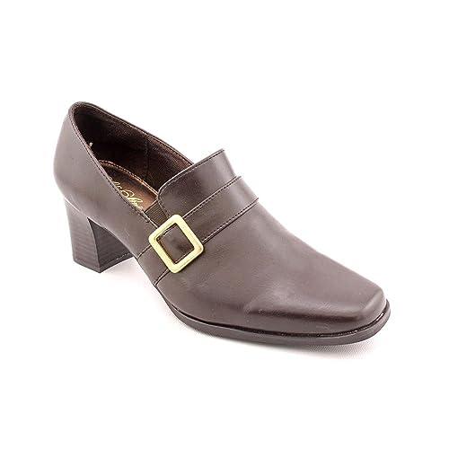 Life Stride Suspect Mujer Mocasines Zapatos Talla: Amazon.es: Zapatos y complementos