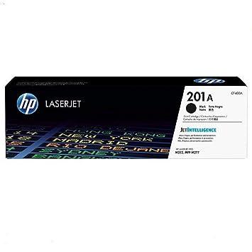 ZFLIN - Cartucho de tóner para Impresora láser Color HP/HP CF400A ...