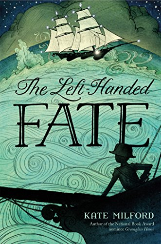 The Left-Handed Fate from Henry Holt Company