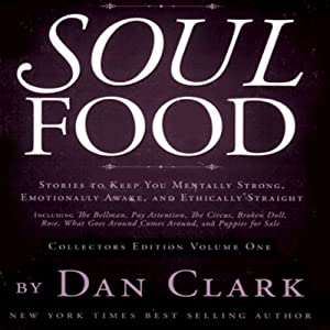 Soul Food Audiobook