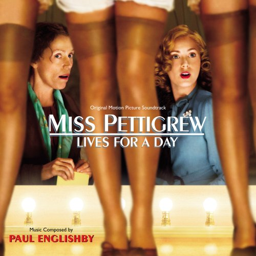 Miss Pettigrew Lives For A Day (Original Motion Picture Soundtrack)