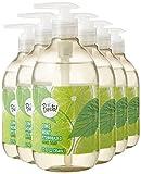 Health & Personal Care : Amazon Brand - Presto! Biobased Hand Soap, Lime Mint Scent (6 pack)