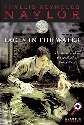 Faces in the Water (York Trilogy, 2) (York Water)