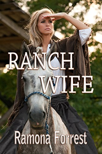 Ranch Wife (Stranger on the Tonto Book 3)