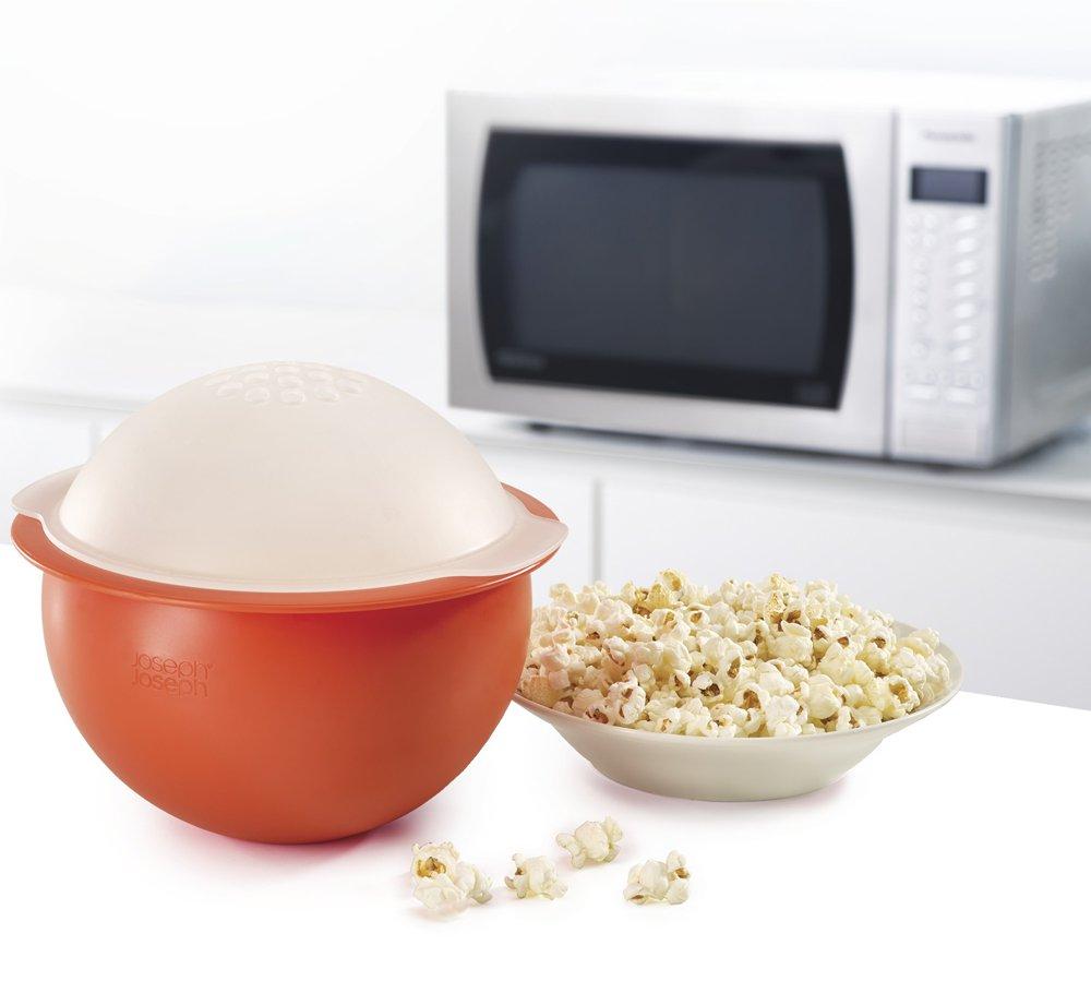 Joseph Joseph M-Cuisine Microwave Popcorn Maker