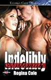 Indelibly Intimate, Regina Cole, 1419967428