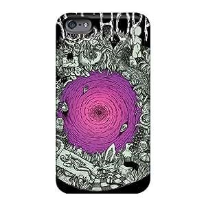Iphone 6 Ain11214KsYq Allow Personal Design Colorful Breaking Benjamin Pattern Perfect Hard Phone Cases -CristinaKlengenberg