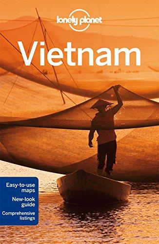 Download Lonely Planet Vietnam (Travel Guide) pdf epub