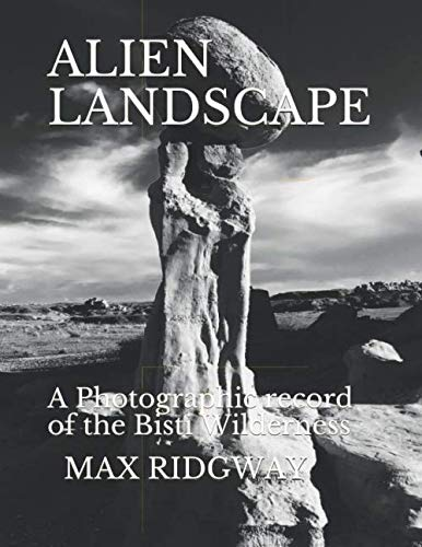 Alien Landscape: A Photographic Record of the Bisti ()