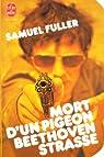 Mort d'un pigeon Beethovenstrasse par Fuller