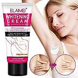 AsaVea Underarm Whitening Cream,Lightening Cream