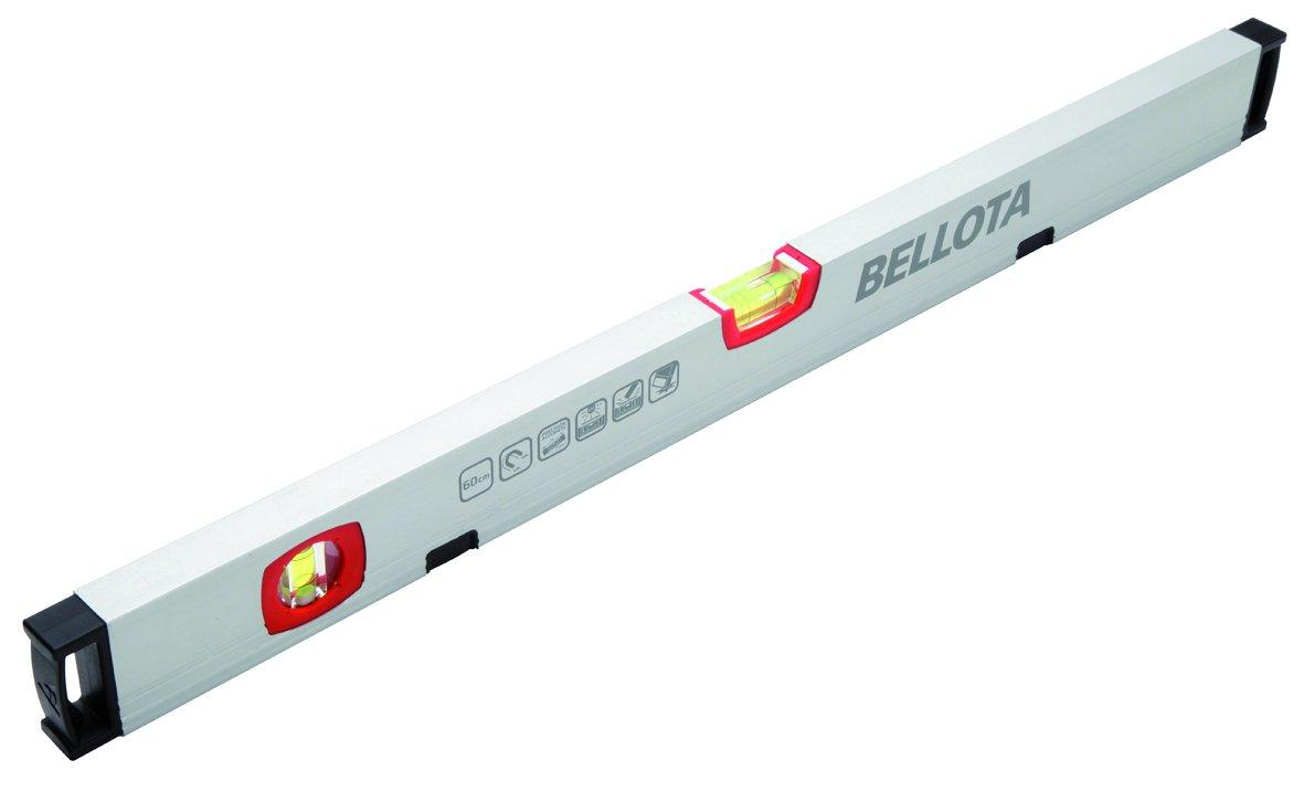 Bellota 50101M-60 - NIVEL TUBULAR CON IMAN 50101M60