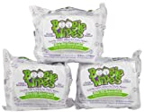 Health & Personal Care : Boogie Wipes Gentle Saline for Stuffy Noses Simply Unscented - 30 Count, 3 Pack by Boogie Wipes