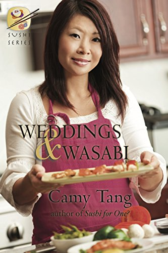 Weddings and Wasabi (novella): Book 4 in the Sushi - Wasabi 4
