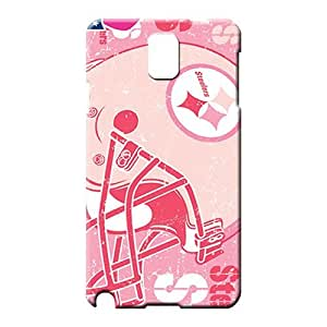 samsung note 3 Extreme PC fashion phone cover case pittsburgh steelers nfl football