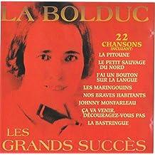 Les Grands Succès - 1994 - (Canada - Compilation) - CD