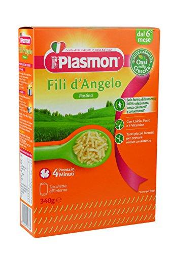 Plasmon Pasta Food for Children