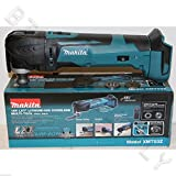 Makita XMT03Z 18V Volt LXT Cordless Oscillating Multi-Tool NEW ;P#O455K5/U 7RK-B252659