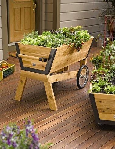 make planter garden designs herb modern home green depot vertical wall workshop planters to boxes