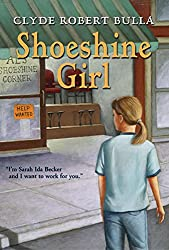 Shoeshine Girl (Trophy Chapter Books (Paperback))