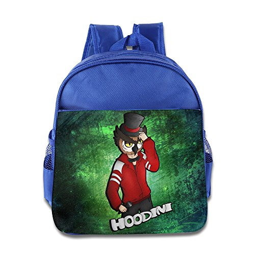 Coraline Costume Amazon (MEGGE Hoodini Vanoss Gaming Funny Children's Bags RoyalBlue)