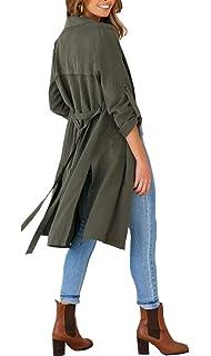 Femme Printemps Strass Vestes Casual Blouson Elégante Automne Jean D9IHYWE2