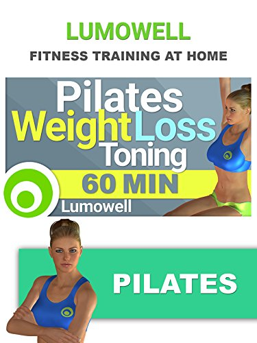 Pilates  60 Minute Workout For Weight Loss And Toning  Pilates Class At Home