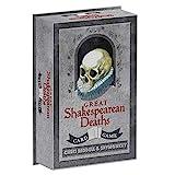 Great Shakespearean Deaths Card Game