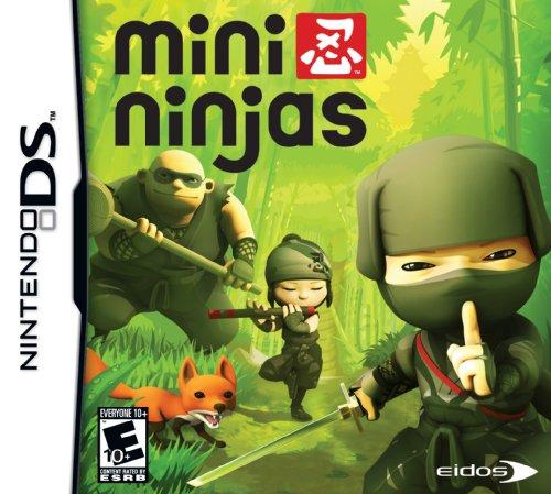 ds ninja - 3