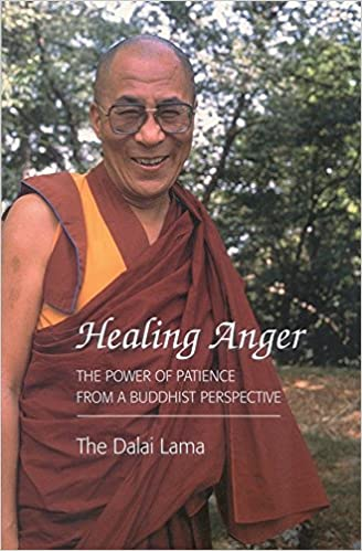Healing Anger The Power Of Patience From A Buddhist Perspective