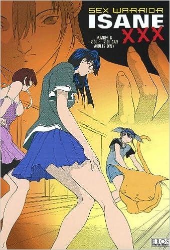 Comic manga sex