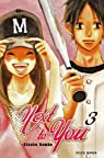 Next to you, tome 3 par Namba