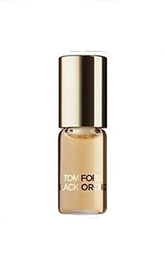 Amazoncom Tom Ford Black Orchid Eau De Parfum Mini Touchpoint