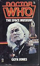 Doctor Who-The Space Museum