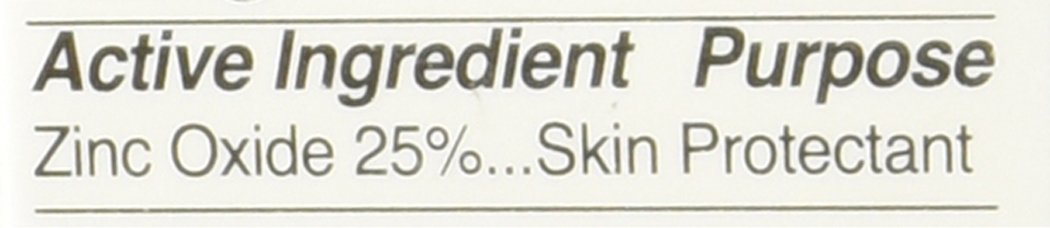Amazon.com: Pasta De Lassar Andromaco Multi-purpose zinc oxide skin protectant Diaper Rash -Poison Ivy - 2.1 Oz Skin Care: Beauty