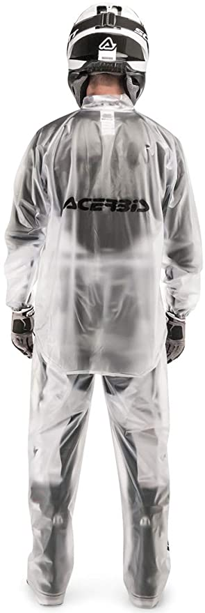 RAIN TRANSPARENT 3.0 transparent//neutral XXL