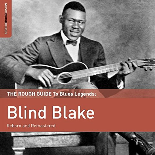 The Rough Guide to Blind Blake (2xCD)