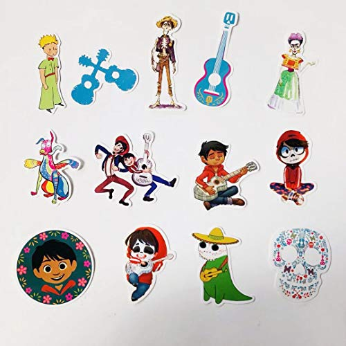 Sticker Shop Creative Decorative Snowboard product image