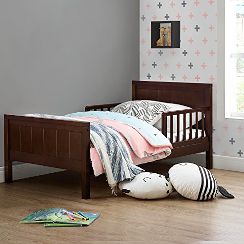 Baby Relax Toddler Bed, Espresso