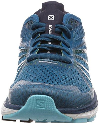 Blue Pro Ra Sky Lagoon Curacao Shoes Night Deep Trail Salomon Berry Women's 000 Sonic W Blue Running qwxtZZH6pE