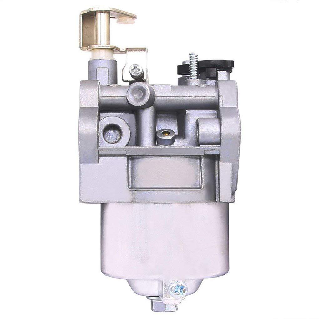 Lorjoy Peque/ños carburadores Motor pr/áctico Herramientas Piezas reemplazables para Robin Subaru EX27 279-62361-20