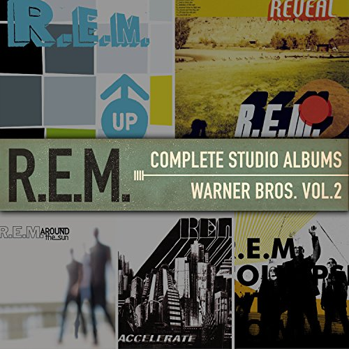 Complete Warner Bros. Studios ...