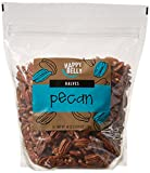 Amazon Brand - Happy Belly Pecan Halves, 40 ounce