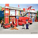 Walltastic Postman Pat SDS Wallpaper Mural 8ft x 10ft