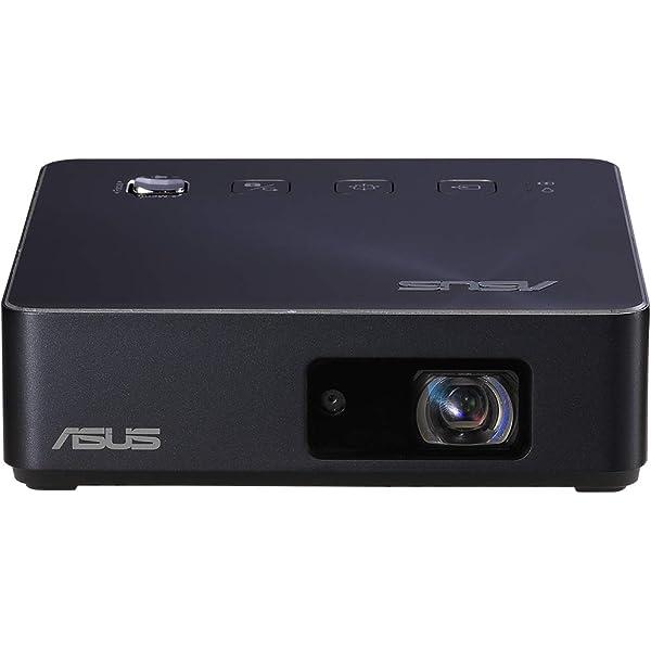 ASUS F1 - Proyector LED, FULL HD (1920*1080, 1200 lúmenes ...