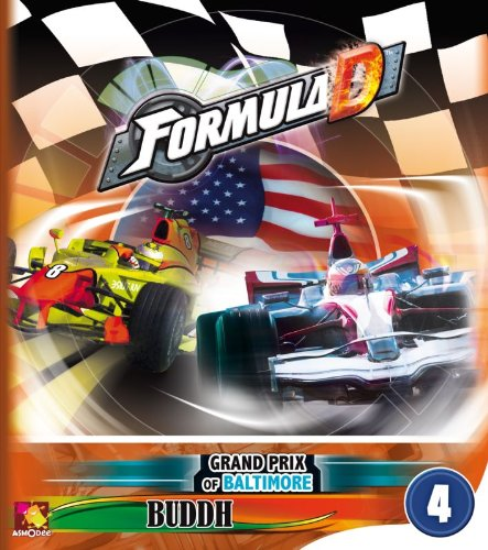 board game formula one - 7