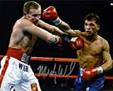 Micky Ward Autographed Photo - 8x10 Photo - Autographed Boxing Photos