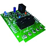 ICM Controls ICM278 Fan Blower Control - Low Cost Replacement for Carrier HH84AA017 and HH84AA018