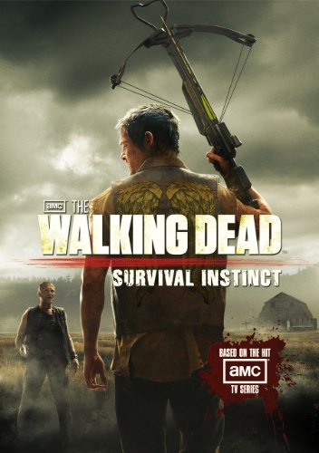 The Walking Dead: Survival Instinct [Download] (The Walking Dead Survival Instinct Pc Game)